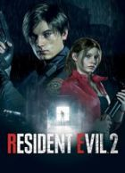 telecharger RESIDENT EVIL 2 / BIOHAZARD RE:2