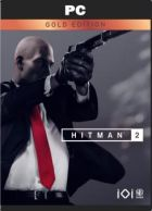 HITMAN2 Gold Edition is $25 (75% off)