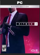 telecharger HITMAN2 Silver