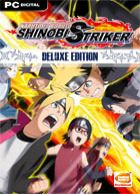 telecharger Naruto to Boruto Shinobi Striker Deluxe