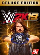 telecharger WWE 2K19 - Deluxe