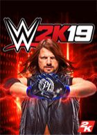 telecharger WWE 2K19