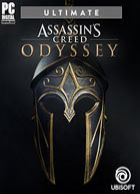 telecharger Assassins Creed Odyssey - Ultimate