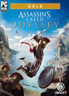 telecharger Assassins Creed Odyssey - Gold