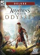 telecharger Assassins Creed Odyssey - Deluxe
