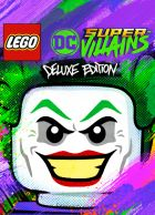 LEGO DC Super-Villains Deluxe Edition is 16.5 (70% off) via DLGamer