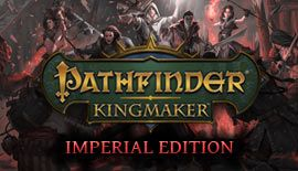 pathfinder kingmaker imperial edition gameplay