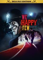 telecharger We Happy Few - Deluxe