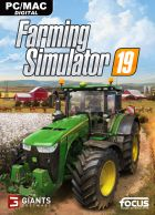 telecharger Farming Simulator 19