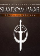 Middle-earth: Shadow of War Definitive Edition is $15 (75% off)