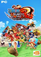 One Piece Unlimited World Red – Deluxe Edition is 8 (80% off)