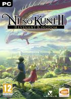 Ni no Kuni II: Revenant Kingdom is 8.49 (86% off)