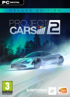 Project Cars 2 - Deluxe is 14.4 (84% off) via DLGamer
