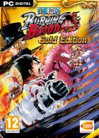 One Piece Burning Blood - Gold Edition is 11.25 (85% off)