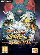 NARUTO SHIPPUDEN: Ultimate Ninja STORM 4 - Season Pass is 10 (50% off)