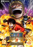 ONE PIECE PIRATE WARRIORS 3 Gold Edition is 7.8 (85% off)