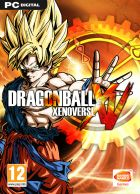 DRAGON BALL XENOVERSE is 6 (85% off)