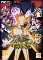 NARUTO SHIPPUDEN: Ultimate Ninja STORM Revolution is 6.9 (77% off)