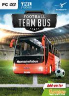 telecharger Fernbus Simulator - Football Team Bus