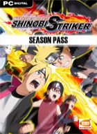 telecharger Naruto to Boruto Shinobi Striker Season Pass
