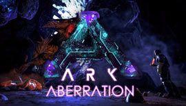 ARK: Survival Evolved Aberration