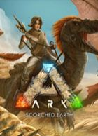 telecharger ARK: Survival Evolved Scorched Earth
