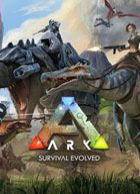 telecharger ARK: Survival Evolved