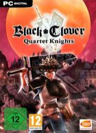 telecharger Black Clover Quartet Knights