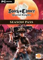 telecharger Black Clover Quartet Knights - Season Pass