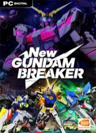 telecharger New Gundam Breaker