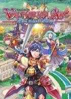 Valthirian Arc: Hero School Story is 8.99 (40% off)