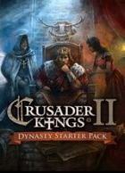 telecharger Crusaders Kings II: Dynasty Starter Pack
