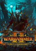 telecharger Total War: WARHAMMER II – Curse of the Vampire Coast