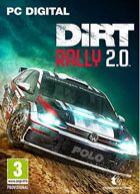 DiRT Rally 2.0 is 6.25 (75% off) via DLGamer