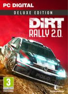 telecharger DiRT Rally 2.0 - Deluxe