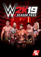 telecharger WWE 2K19 Season Pass