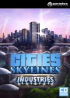 telecharger Cities: Skylines - Industries
