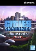 telecharger Cities Skylines – Industries Plus