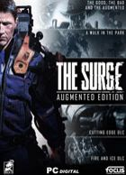 telecharger The Surge: Augmented