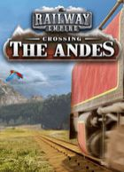telecharger Railway Empire: Crossing the Andes