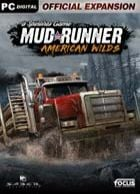 telecharger Spintires: MudRunner - American Wilds Expansion