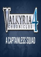 telecharger Valkyria Chronicles 4: A Captainless Squad