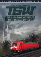 telecharger Train Sim World: Ruhr-Sieg Nord: Hagen - Finnentrop Route Add-On