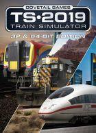 telecharger Train Simulator 2019