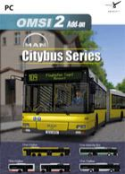 telecharger OMSI 2 - Add-on MAN Citybus Series