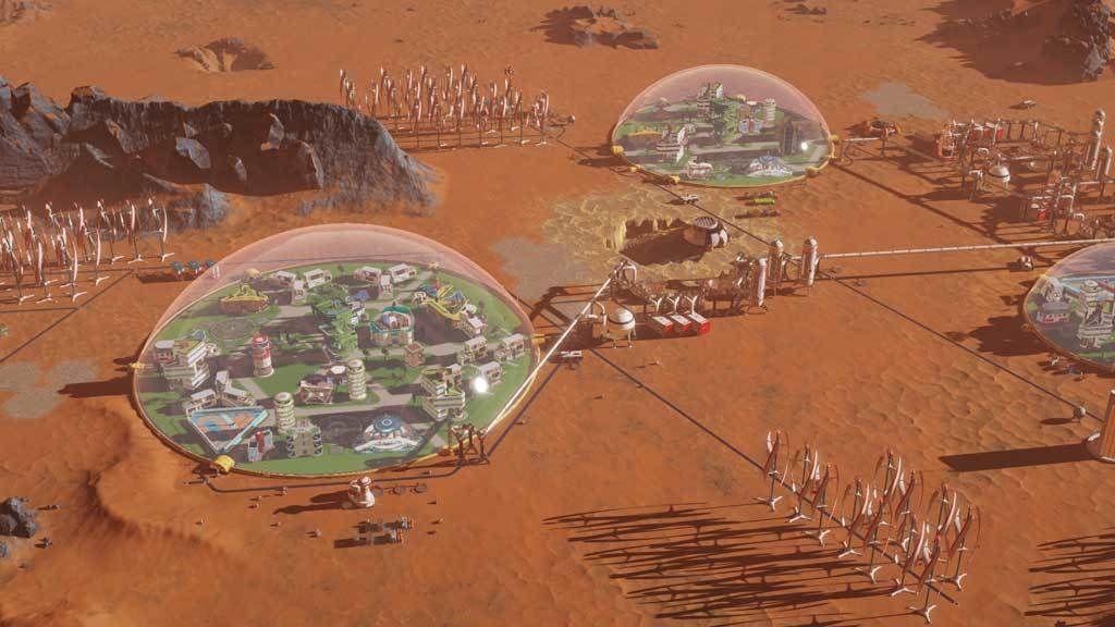 Surviving Mars: Project Laika Download