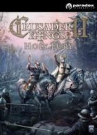 telecharger Crusader Kings II: Holy Fury