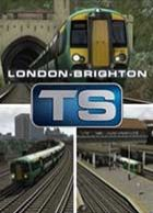 Train Simulator: London to Brighton Route (DLC) is 7 (65% off) via DLGamer