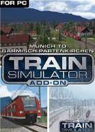 telecharger Train Simulator: Munich - Garmisch-Partenkirchen Route