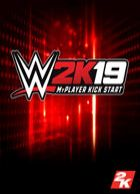 telecharger WWE 2K19 - MyPlayer KickStart